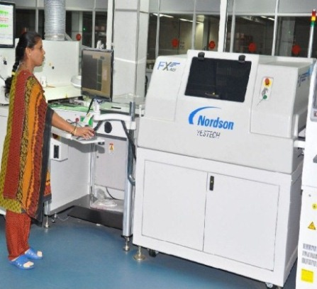 Optical Inspection Machine
